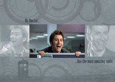 Doctor Who Desktop Wallpapers | My Doctor...