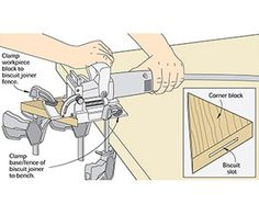 1000 Images About Wood Shop On Pinterest Biscuit Joiner