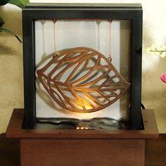 Serenity Health Homedics Reflection Illuminated Tabletop Fountain 39 95 Http Www