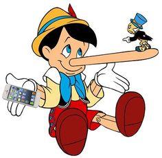 """Pinocchio e la Bibbia tradotti nella """"lingua"""" delle emoji - http://www.tecnoandroid.it/pinocchio-e-la-bibbia-tradotti-nella-lingua-delle-emoji/ - Tecnologia - Android"""