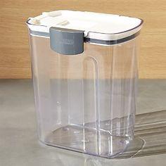 Progressive ® ProKeeper 2.3 Qt. Sugar Storage Container