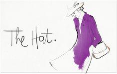 The Hat / Garance Doré