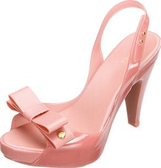 shoes i want to wear or eat... they look like candy to me... yum!