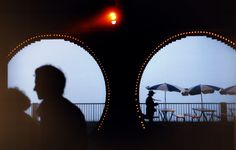 Magnum Photos - Alex Webb SPAIN. Barcelona. 1992.
