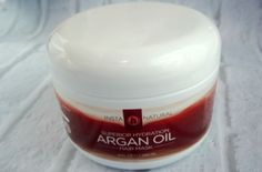 Check out this review of the InstaNatural Argan Oil Hair Mask on Southeast by Midwest. It smells like marshmallows! via southeastbymidwest.com