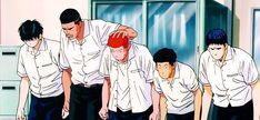 Michael Jordan Slam Dunk, Slam Dunk Manga, Gintama Funny, 8bit Art, Burton Snowboards, Mood Pics, Skateboard Art, Animes Wallpapers, Life Is Like