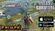 aimbot ios rules of survival