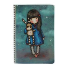 Gorjuss - iPhone 6 / Cover, Hush little bunny - Handyhülle von Santoro London Illustrations, Illustration Art, Art Fantaisiste, Santoro London, Art Mignon, Digi Stamps, Cute Images, Bing Images, Copics