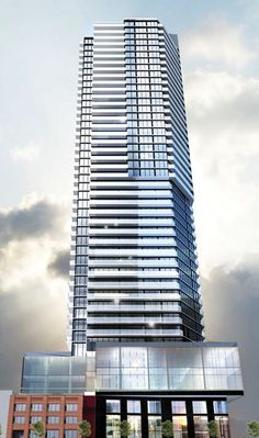 Fleur Condos By Menkes Development Toronto
