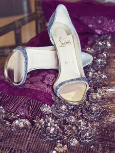 Christian Louboutin Heels, Louboutin Shoes, Stiletto Heels, High Heels, Zapatos Shoes, Bridal Heels, Wedding Shoes, Dream Wedding, Ballerina Flats