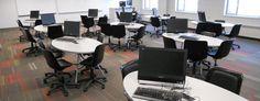 Réorganiser les salles de classe ou de formation ?  #apprentissage