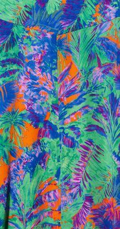 Tropical Print http://otteny.com/styledigest/tropical-print