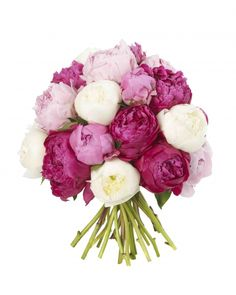 Mixed Peonie Bouquet |