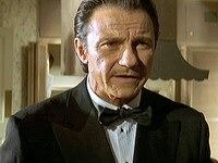 Harvey Keitel - The Cleaner - Vicktor (The Assassin / Point of No Return) / Winston Wolfe (Pulp Fiction)