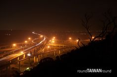 National Highway No.3 (國道三號) begins in Keelung City at Jijin Interchange on the Provincial Highway No. 2 (Jijin Road) and ends in Linbian, Pingtung on the Provincial Highway No. 17. The total length of the highway is 430.5 km, with 55 interchanges, 13 junction interchanges, 11 toll stations, and 7 service areas en route.