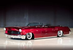 1957 Lincoln Continental | 1957 Lincoln Continental Mark II - Automotive, Wedding & Life ...