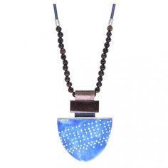 Asmar long necklace