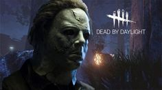 Micheal Myers coming to Dead by Daylight - Glitch Cat