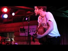 ▶ The Tallest Man on Earth - The Gardener (Live on KEXP) - YouTube