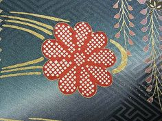 Furisode #249984 Kimono Flea Market Ichiroya
