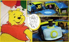 Il trenino di Winnie!