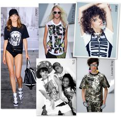 Hip Hop Fashion Trends #fashion #trends