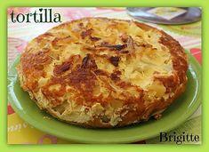 TORTILLA au COOKEO                                                                                                                                                                                 Plus