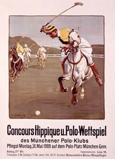 Polo tournament (1909)  1c7c2216d4