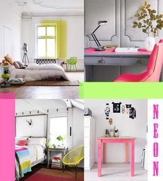 neon interiors