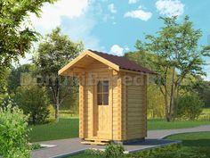 "Дачный туалет ""Ракета"" - 1,5х1,3 мм Shed, Gazebo, Catalog, Kiosk, Coops, Barn"