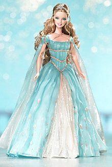 2006 Ethereal Princess™ Barbie® Doll