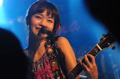 吉澤嘉代子 | LIVERALLY