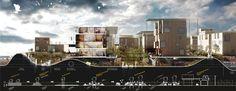 ennead architects' FAR ROC proposal makes final four