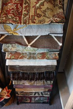 Featuring Surya Rugs! 205-437-9575 http://alabamawindowdecor.com