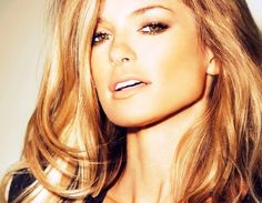 Marissa Miller-Victoria's Secret model . - Sex appeal of a model today! Regardless of what you look like. Click the pic