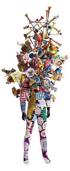 nick cave inspired art for kids - Yahoo Search Results Yahoo Image Search Results