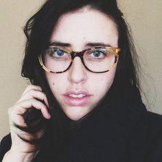 Warby Parker Ainsworth frames