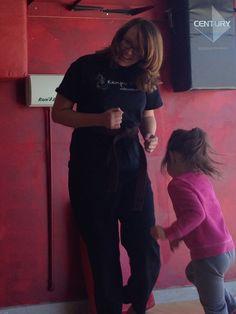 First Little Dragons class #karate #kids #albuquerque