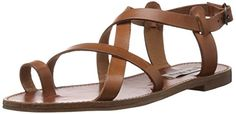 Steve Madden Womens Agathist Sandal >>> You can find more details by visiting the image link. (This is an Amazon affiliate link)