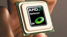 AMD Release New Processors for Web Hosting
