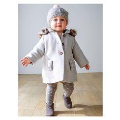 Vous avez vu nos manteaux ? #manteaux #hiver #fashion #mode #tapealoeil #originalkid #automne