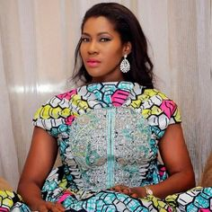 Stephanie Okereke Linus is now going to work with Queen Of England