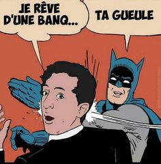 HSBC - Ta gueule