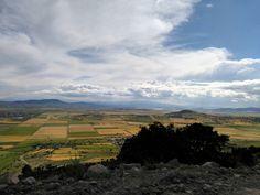 Sky Sky, Mountains, Landscape, Nature, Travel, Heaven, Scenery, Naturaleza, Viajes
