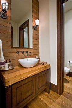 rustic cottage BAHTROOMS | ... -cottage-craftsman-rustic-american-country-craftsman-rustic-bathroom