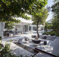 Gallery of J House / Pitsou Kedem Architects - 7