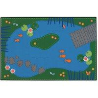 KID$ Value Line Rugs | SensoryEdge - Classroom Rugs and Waiting Room Toys Galore