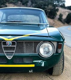 """Explore our internet site for even more relevant information on """"alfa romeo giulia"""". It is an exceptional area to get more information. Alfa Romeo Junior, Alfa Romeo Gta, Alfa Romeo Spider, Alfa Romeo Giulia, Old Sports Cars, Sport Cars, Alfa Alfa, Alfa Gtv, Luxury Car Brands"""
