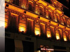 Paris Hotel d'Argenson France, Europe Hotel d'Argenson is conveniently located in the popular 8th - Champs Elysées area. The property features a wide range of facilities to make your stay a pleasant experience. Facilities like free Wi-Fi in all rooms, luggage storage, Wi-Fi in public areas, elevator, pets allowed are readily available for you to enjoy. Guestrooms are designed to provide an optimal level of comfort with welcoming decor and some offering convenient amenities lik...