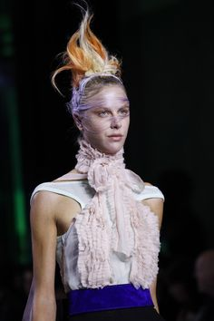 Haider Ackermann Spring 2016 Ready-to-Wear Accessories Photos - Vogue